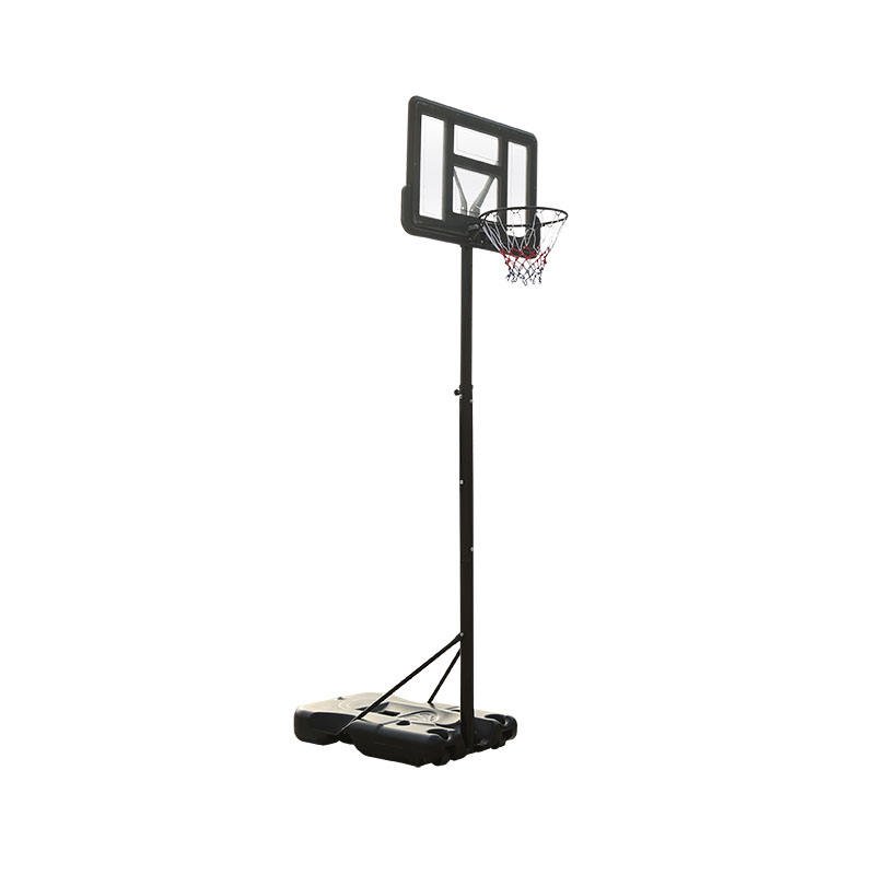 M.Dunk Ring Basket Luar Ruangan, Set Bola Basket Berdiri