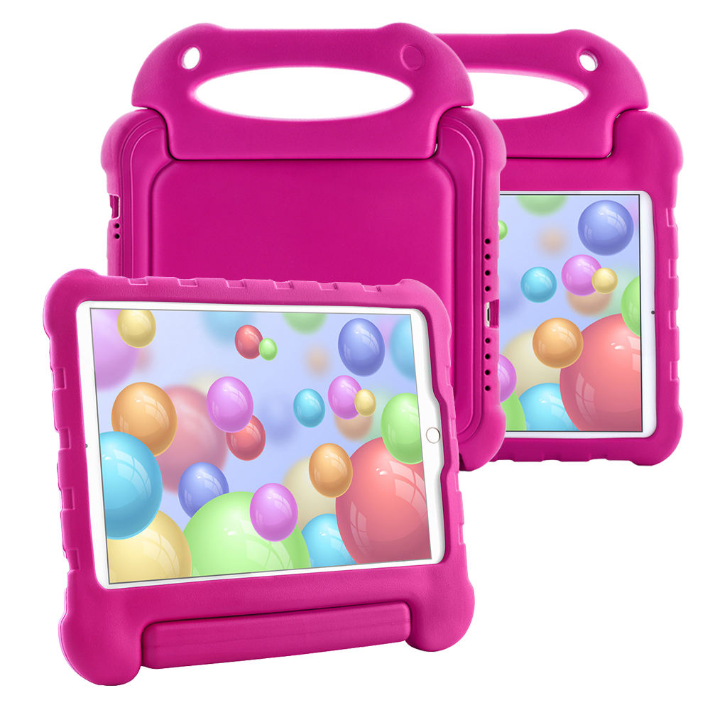 For iPad 10.2 zoll EVA Tablet Cover Kids Tablet Cases Shockproof Laptop Cover