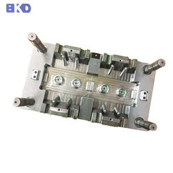 OEM High Precision Plastic Injection Molding Plastic Mould Manufacturer