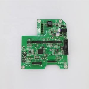 High Technology Pcb Assembly Circuit General Purpose Spare Part Circuit Board PCBA