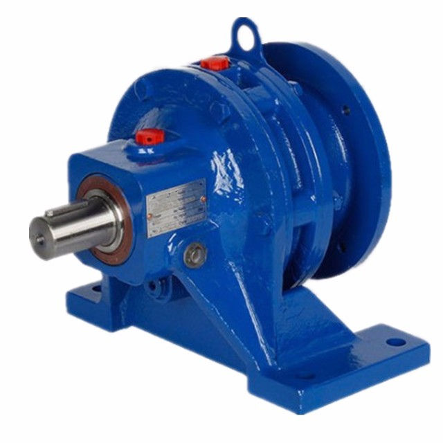 China price X B series planetary gearbox B0 cycloidal drive reducer with motor