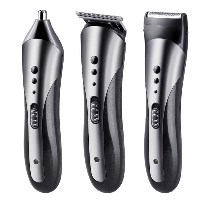 Shaver Hair Trimmer Hot Deal Metal Electric Face Removal Machine Epilator Nose