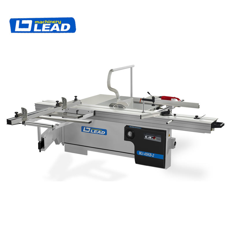 MJ-45KB-2 Wood Plywood Saw Cutting Machine 45 or 90 degree