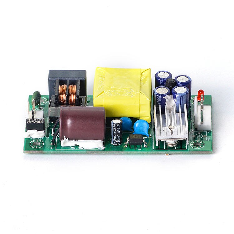 Factory Direct Sales 5V 3A 15W Single Output High Performance Switching Power Supply