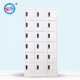 Wholesale steel storage lockers metal 18 door staff lockers