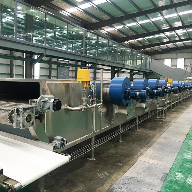 Automatic industrial vegetable dehydration making machine to drying fruits