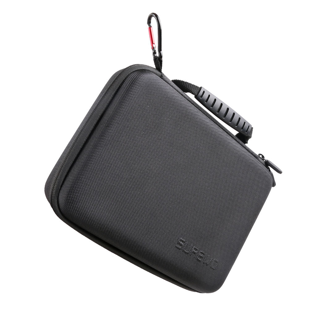 EVA SUREWO Medium Carrying Case Compatible With GoPro Hero 7 6 5 Black APEMAN/AKASO/DJI Omso Action And More