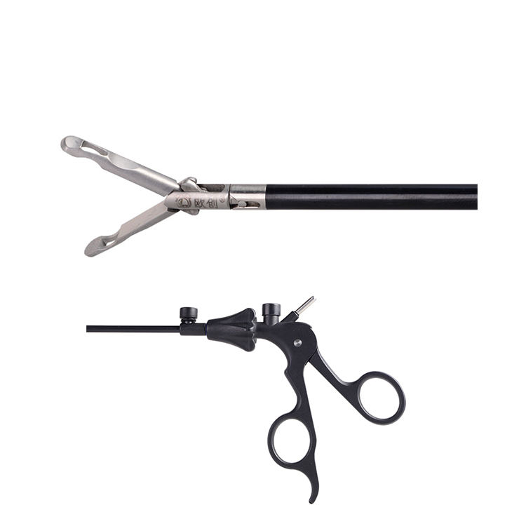 Surgical instrument laparoscopic types of surgical forceps