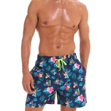 factory OEM custom sublimation printing swimming trunks mens boardshorts swimwear beach shorts board shorts for men
