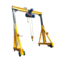 warehouse 10t portal gantry crane manufacturer