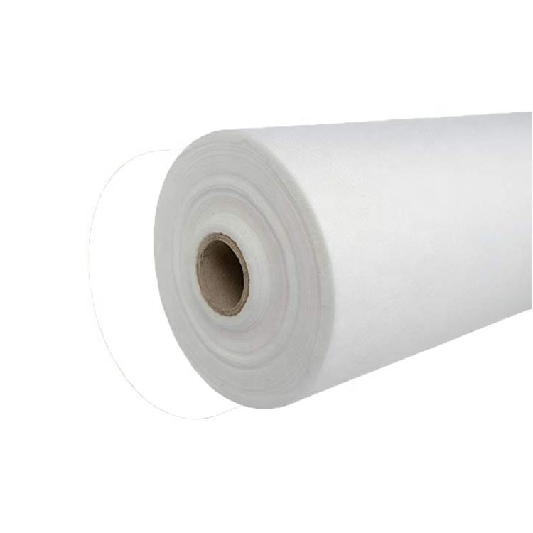 31.5inch Disposable Non Woven Bed Sheet Roll Massage Table Bed Cover