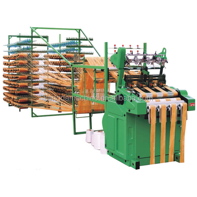 Belt manufacturing machine