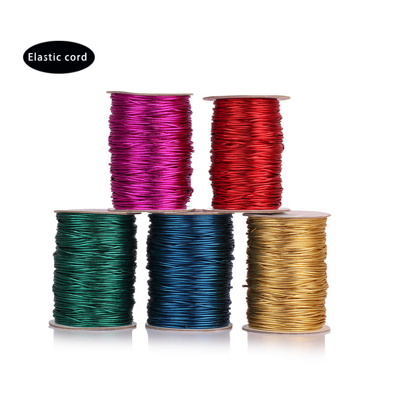 Wholesale stretch elastic cord with factory price