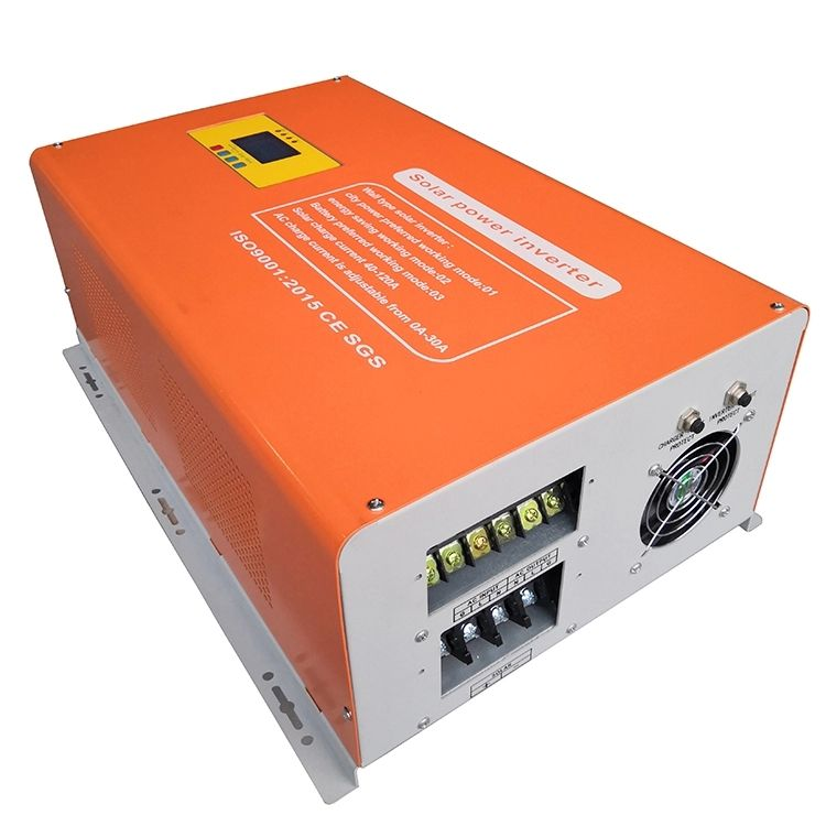 Zuivere Sinus Omvormer 10KW <span class=keywords><strong>Converters</strong></span> 96VDC Input Thuis Converter
