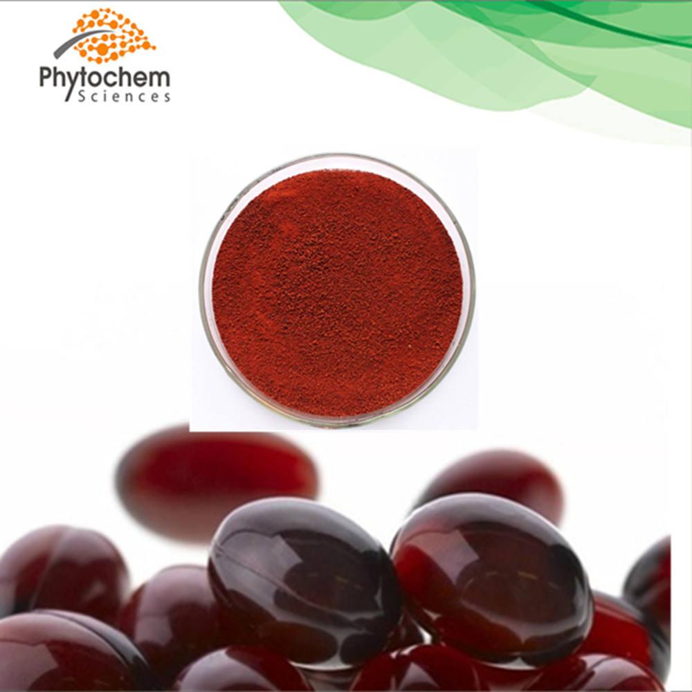 Оптовая продажа пищевые добавки 2 мг lutein lycopene & таблетки spirulina astaxanthin