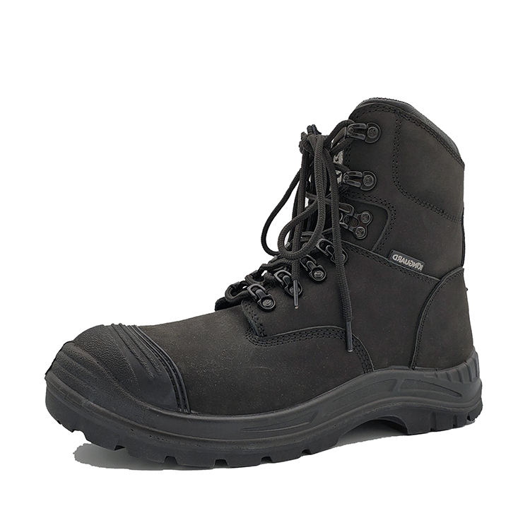 Safe Latest Work Australia Price Product Boots Black Industry Eu Regulate Safety Shoes Depart