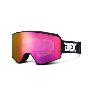 Manufacturer Supplier bolle ski goggles eye protection glass of China National Standard