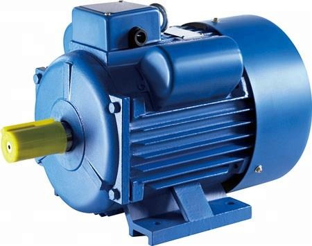 YC80B-4 1phase 1/2 hp 220v electric induction motor