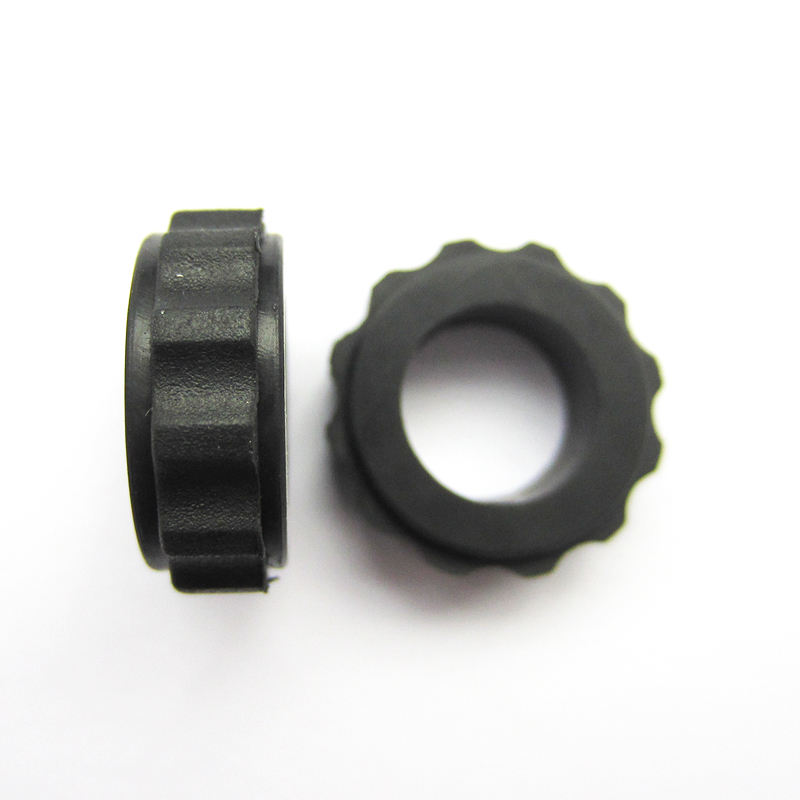 O-3AT1 Fuel Injector Kits Rubber Grommet O-Ring Seal (15.5*13.8*9.35*5.7mm)