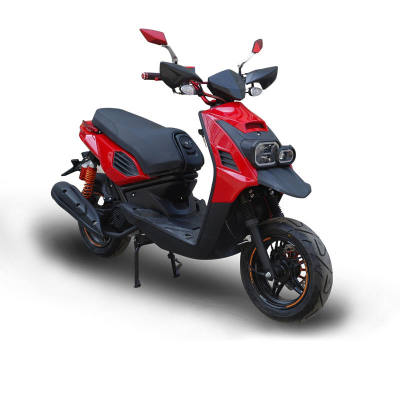 New 150cc gasoline scooter for adult