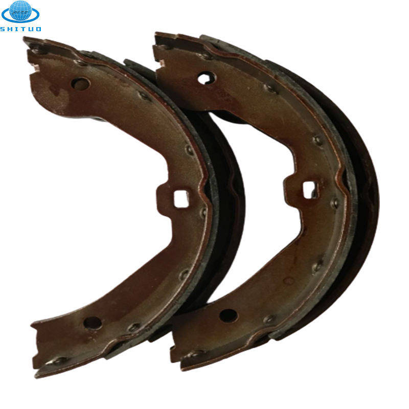 auto brake pad and brake shoes for auto