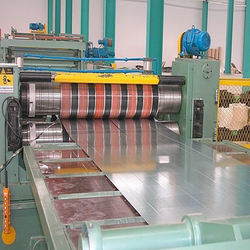 Factory price high speed metal steel coil slitting machine