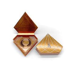 SY shuying empty eyelash packaging box custom own private label customized eyelash packaging box with logo