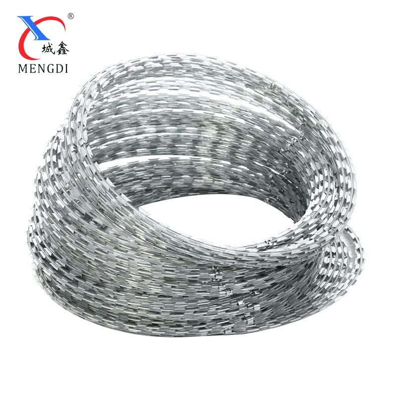 concertina razor barbed wire price direct manufacturer
