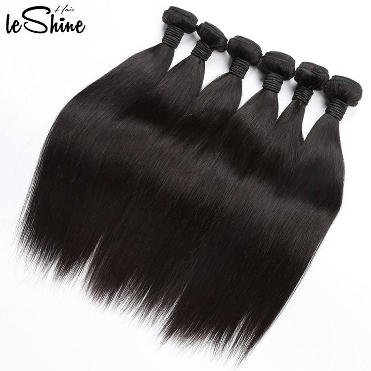 No Chemical Processed China Wholesale Hair Distributors , Hair Extension Russian Remy , Bulk Human Hair Virgin