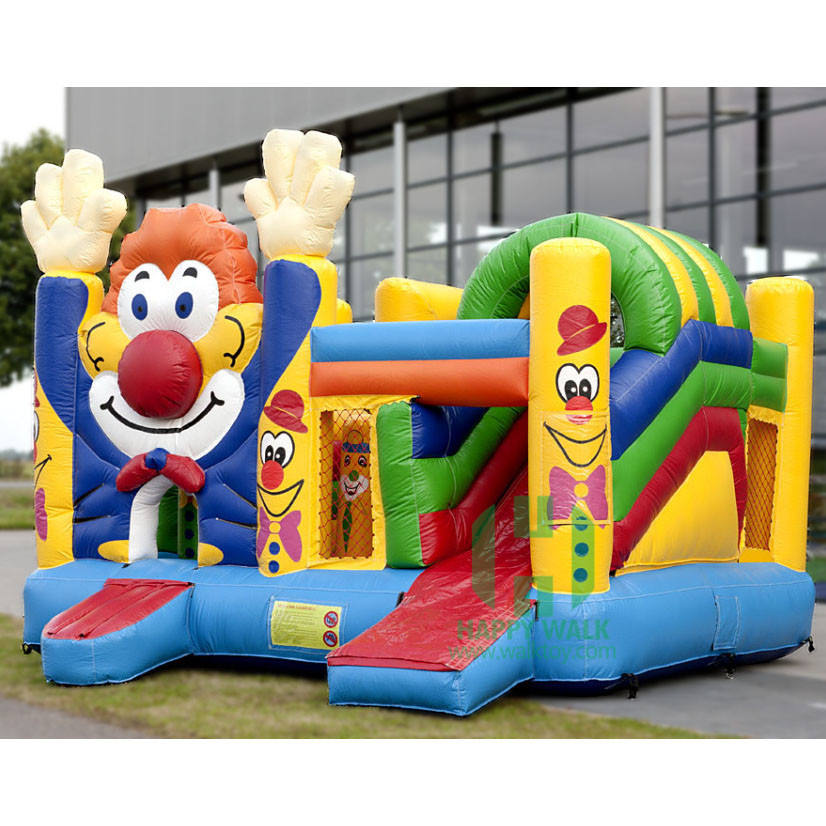 Inflatable Bouncer HI Hot Sale Commercial Inflatable 0.55mm PVC Material Inflatable Bouncers
