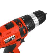 SENCAN Lithium 1.5Ah 40Nm Two Speed Hand Driver Drill Electric Machine Portable 14.4V Cordless Drill