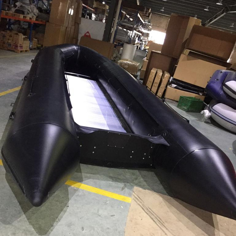 9m inflatable boat 30persons boat big size with aluminium floor
