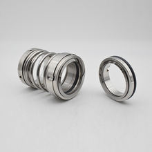 103 rubber bellows type mechanical seals for water pump