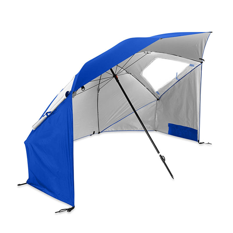Large Outdoor Beach Sun Protect Shelter Camping Tent Umbrella