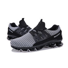 Best Price More Soft Comfortable Men Shoes Sneakers