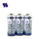 Tin Spray Aerosol Cans Empty Can Paint Spray Usage Diameter 65mm Printing Empty Aerosol Tin Cans 450ml