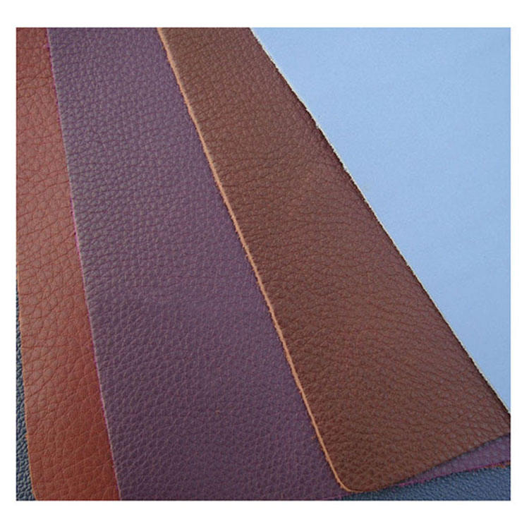 Sustainable Top Grain Handbag Genuine Leather Cow Hides For Shoes