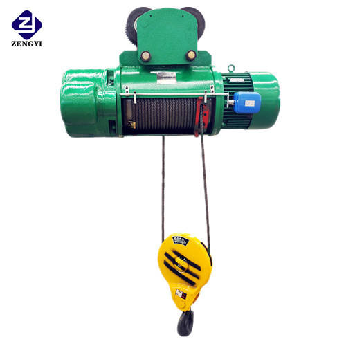 lifting s 25 ton chain hoist with monorail trolley hoist 400kg single pipe mobile crane
