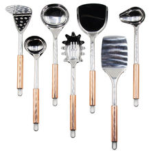 Cooking tools stainless steel kitchen tools utensils