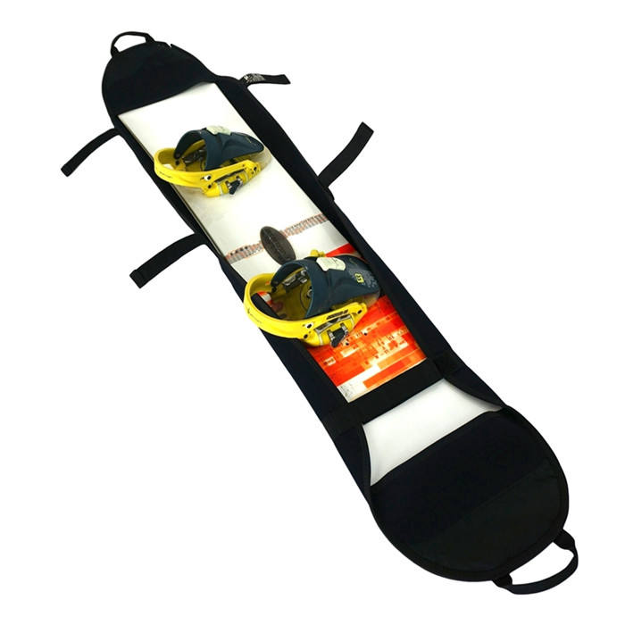 Wholesale Customize Size & Logo 4MM Thickness Neoprene Snowboard Cover