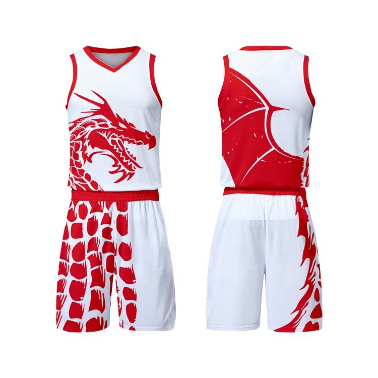 Customized High quality apparel and Reversible Basketball Shorts Jersey