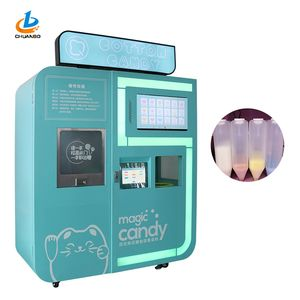 china Fully automatic catton candy machine/party time cotton candy make machine