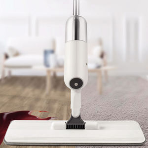 Microfiber 360 water cleaner healthy spray mop for floor
