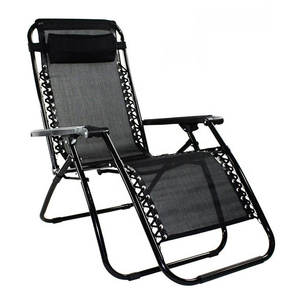 Lawn chair zero gravity outdoor reclining chair zero gravity camping chair