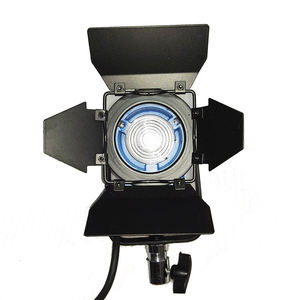 Roccer High quality Lenses and Reflectors As Arri 150W Fresnel Video Movie Light