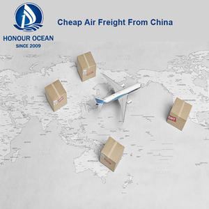 Express ebay shopee Cheap Freight Fast Air Shipping Trend 2020 Amazon Shipment dropshippers marketing air freight china to usa