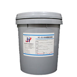 Grinding cutting fluid adopts high molecular extreme pressure lubricant refined