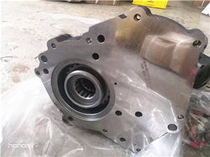 Ruang Besar Enterprise Ltd Power Take Off Gear Box Pto Gear Box