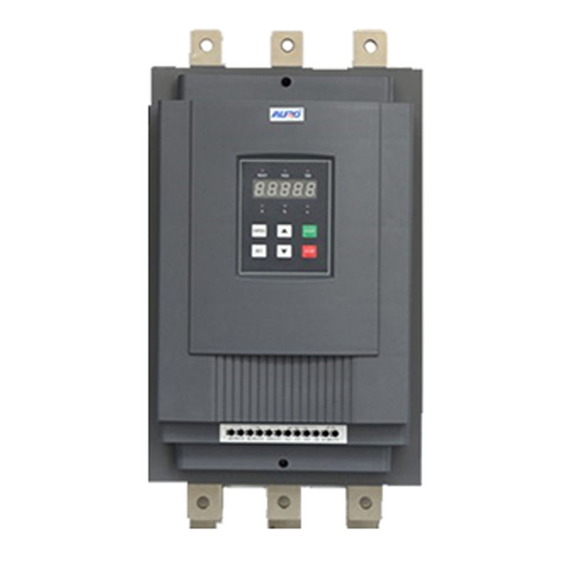Wholesale 30kw 380v~440v 60A Triple Output Type Soft Starter Low Voltage ISO Certified Motor Starter Soft Start & Soft Stop
