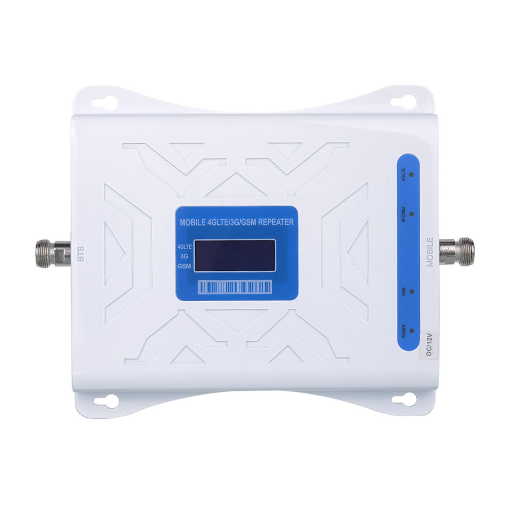 Cell phone signal booster for home indoor gps repeater